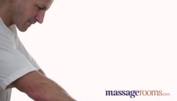 Sexy massage and sex can be a breathtaking mix